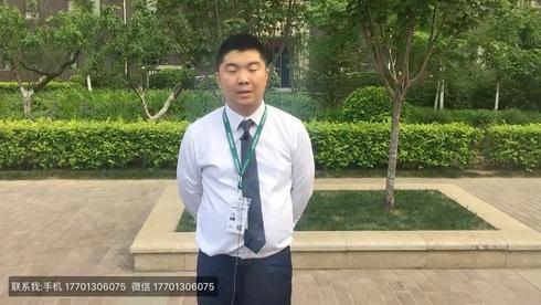 链家地产 李岳为您介绍中国铁建梧桐苑