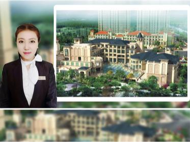 兰州天庆国际新城项目特点售卖情况讲解