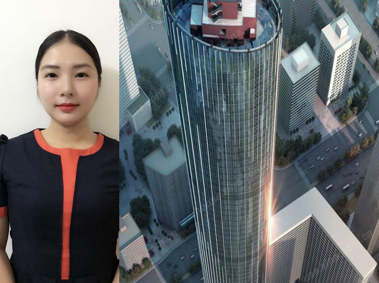 富雅国际商务大厦直播