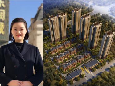 东润城项目区位介绍