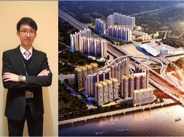 广州新世界•凯粤湾卖点优势讲解