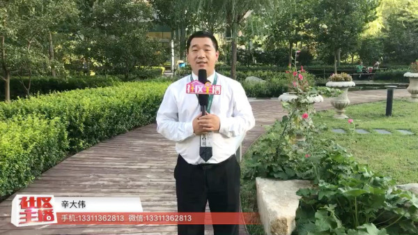 链家地产 辛大伟为您介绍京贸国际城