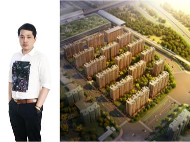 中垠紫金观邸公寓户型模型解析