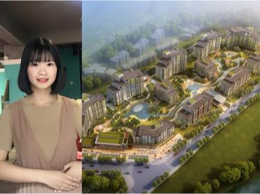 福州温泉城规划