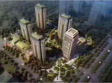 将伴随新机场崛起的京南小城-固安