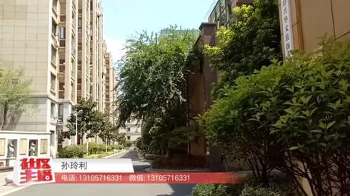 佳家置业 孙玲利为您介绍滨江苑:小区现在均为现房,绿化率高,外观
