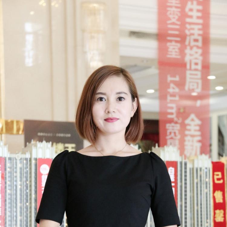 金凤新华联广场马明