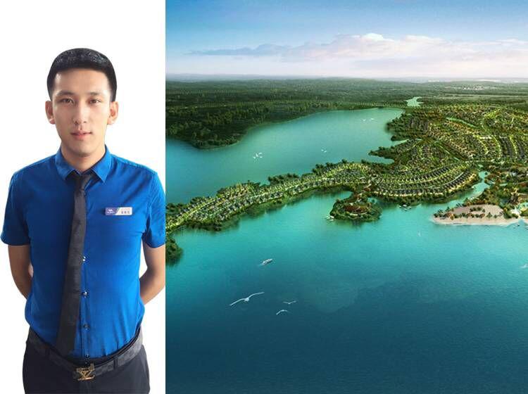 中国中铁诺德丽湖半岛直播