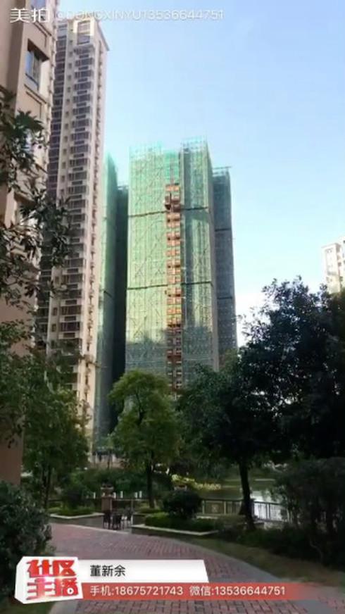 富居地产 董新余为您介绍东建锦绣龙湾电话13536644751