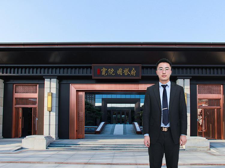 北京城建·宽院·国誉府直播