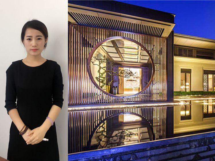 北京-阳光城京兆府-新中式低密宜居社区