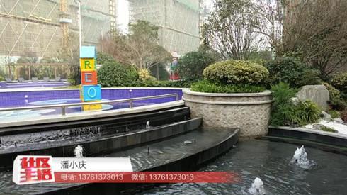 上海经纪人 潘小庆为您介绍碧桂园天琴湾