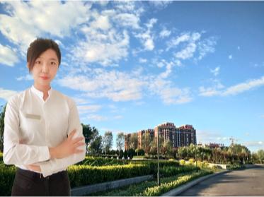 亚太国际健康城户型