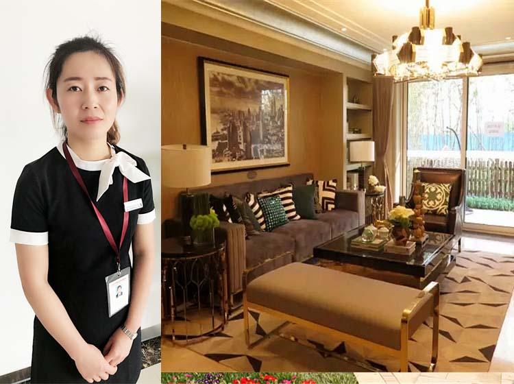 北京-天恒摩墅-样板间鉴赏