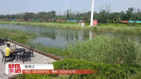 我爱我家 徐伟江为您介绍东丽湖万科城