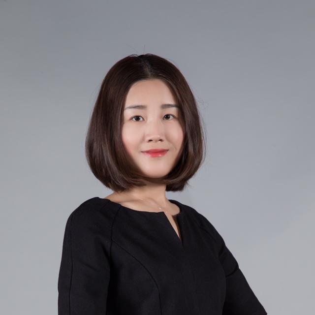 万科MixTown-徐娟