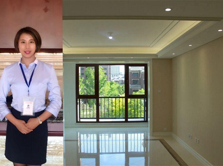北京城建·海梓府-精装现房小户型 均价6万左右