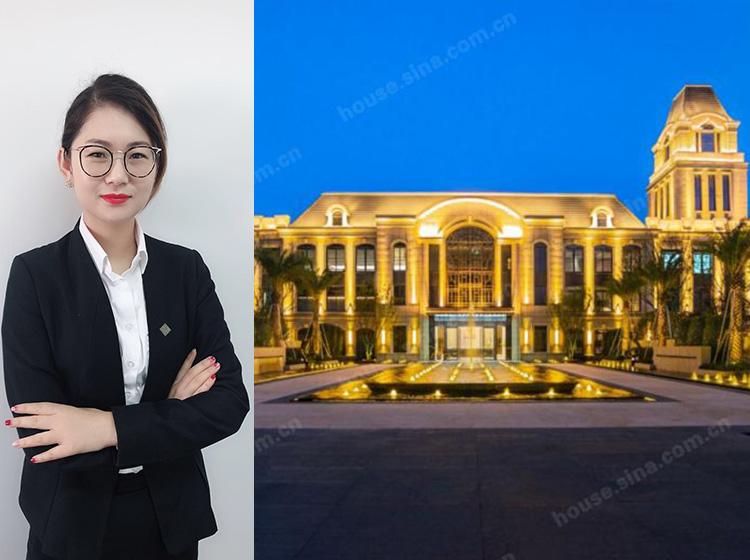 华发首府直播
