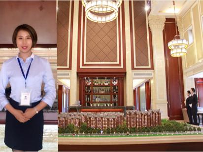 北京城建·海梓府-优雅精致英式宜居社区
