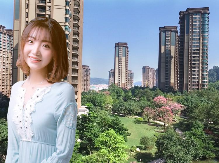 广州豪宅领域标杆:雅居乐富春山居5房独揽一线山景